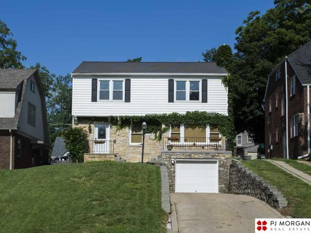 1316 N 52nd Street, Omaha, NE 68132 (MLS #21810403) :: Omaha Real Estate Group