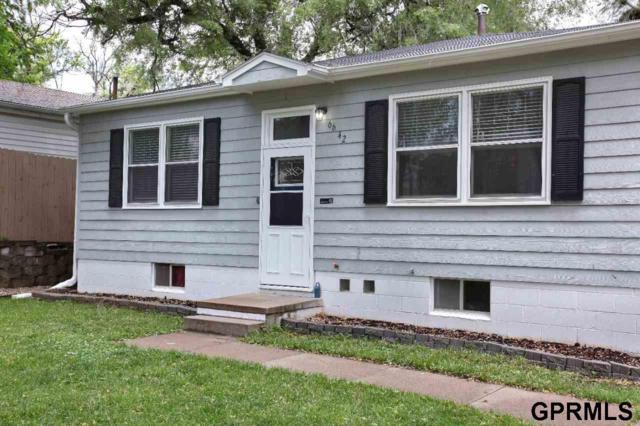 6642 A Street, Omaha, NE 68106 (MLS #21810447) :: Omaha Real Estate Group