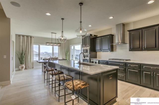 12215 Freeboard Drive, Papillion, NE 68046 (MLS #21810458) :: Omaha's Elite Real Estate Group