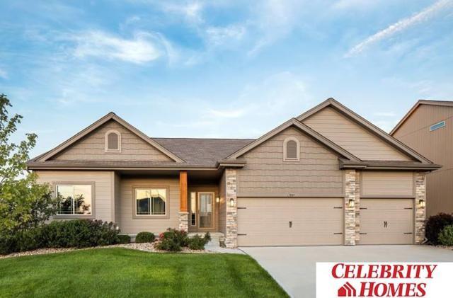 7173 N 163 Street, Bennington, NE 68007 (MLS #21810464) :: Omaha Real Estate Group
