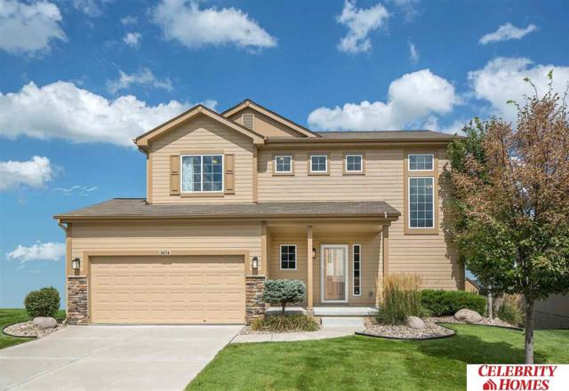16606 Hanover Street, Bennington, NE 68007 (MLS #21810467) :: Omaha Real Estate Group