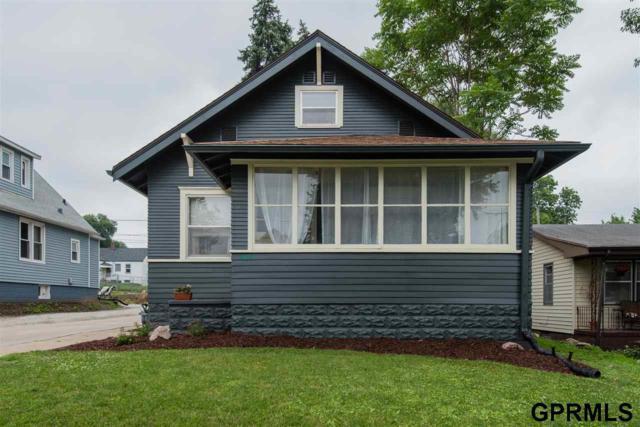 4841 Pacific Street, Omaha, NE 68106 (MLS #21810500) :: Omaha Real Estate Group