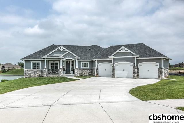 17808 Island Circle, Bennington, NE 68007 (MLS #21810521) :: Omaha's Elite Real Estate Group