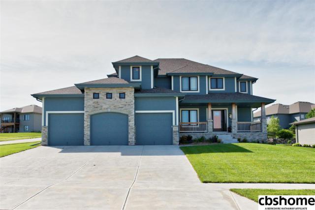 10453 S 125th Avenue, Papillion, NE 68046 (MLS #21810530) :: Omaha Real Estate Group