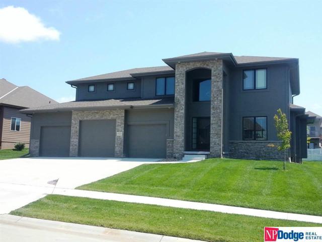 8002 S 183 Street, Omaha, NE 68136 (MLS #21810533) :: Complete Real Estate Group