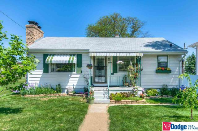 4140 N Street, Omaha, NE 68107 (MLS #21810549) :: Omaha Real Estate Group