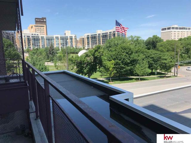 3000 Farnam Street 2A, Omaha, NE 68131 (MLS #21810589) :: Omaha's Elite Real Estate Group