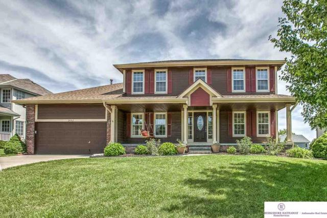 2802 John Street, Papillion, NE 68133 (MLS #21810605) :: Omaha's Elite Real Estate Group