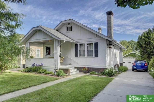4216 Mason Street, Omaha, NE 68105 (MLS #21810620) :: Nebraska Home Sales