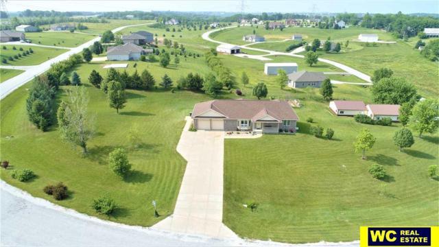 4569 Crest Ridge Loop, Blair, NE 68008 (MLS #21810633) :: The Briley Team
