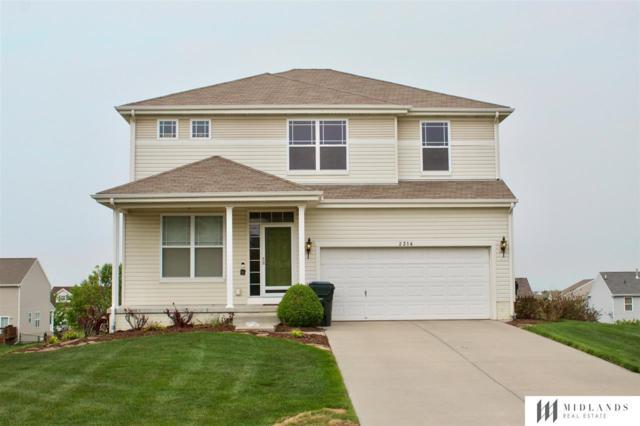 2314 Ridgeview Drive, Papillion, NE 68046 (MLS #21810639) :: Omaha Real Estate Group