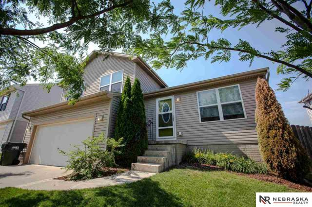 14464 Reynolds Street, Bennington, NE 68007 (MLS #21810640) :: Omaha Real Estate Group