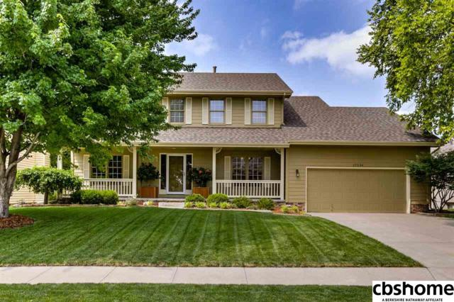 17536 U Street, Omaha, NE 68135 (MLS #21810651) :: The Briley Team