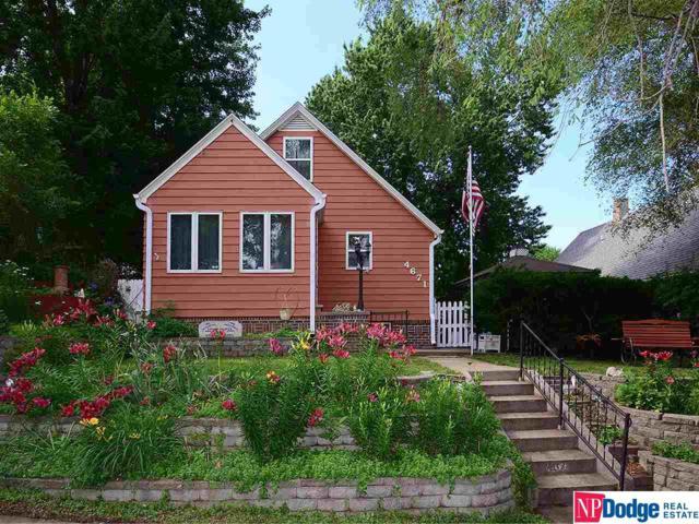 4671 Marcy Street, Omaha, NE 68106 (MLS #21810655) :: Omaha Real Estate Group