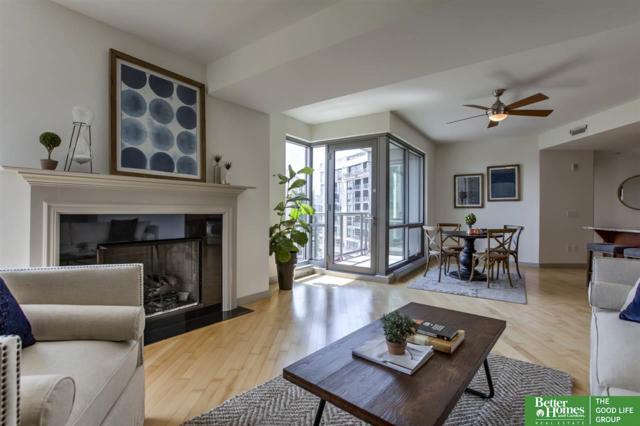 200 S 31st Avenue #4508, Omaha, NE 68131 (MLS #21810667) :: Omaha's Elite Real Estate Group