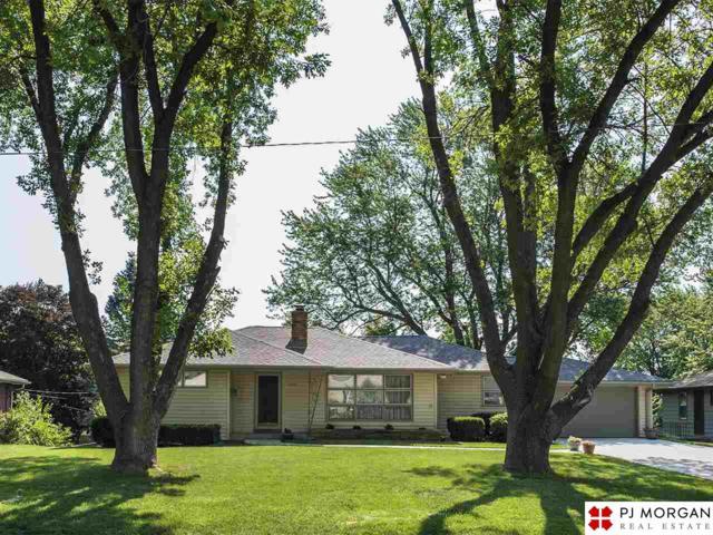 1035 Hillcrest Drive, Omaha, NE 68132 (MLS #21810731) :: Omaha Real Estate Group