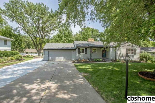 1323 S 93 Avenue, Omaha, NE 68124 (MLS #21810748) :: The Briley Team