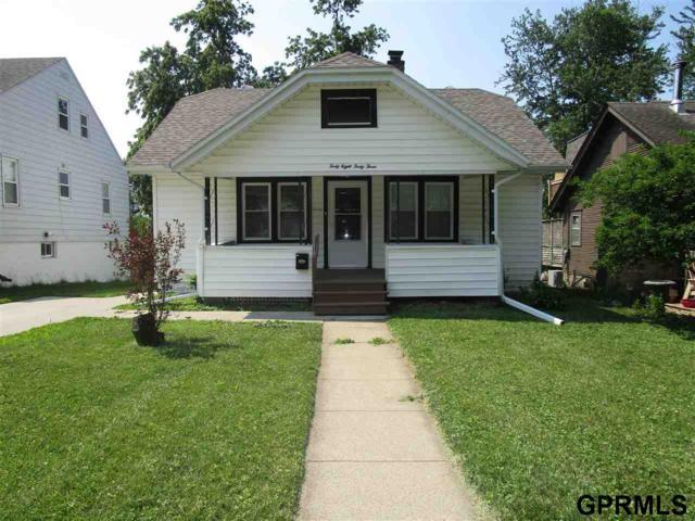 4843 Hickory Street, Omaha, NE 68106 (MLS #21810753) :: Omaha Real Estate Group