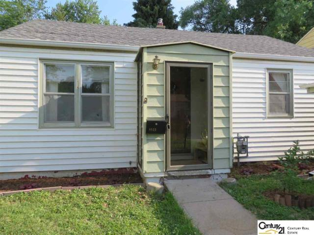 6523 Charles Street, Omaha, NE 68123 (MLS #21810769) :: Omaha's Elite Real Estate Group