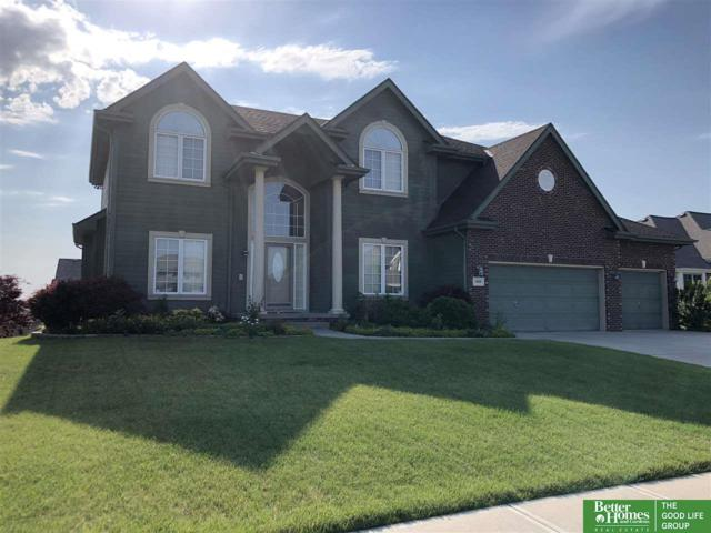 1908 Petersen Drive, Papillion, NE 68046 (MLS #21810770) :: Dodge County Realty Group