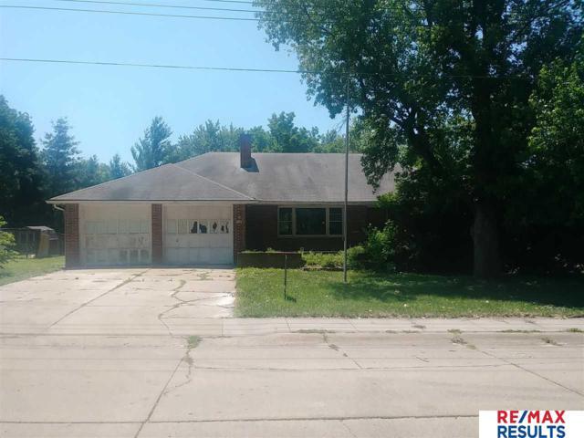 1023 12th Avenue, Nebraska City, NE 68410 (MLS #21810776) :: Omaha's Elite Real Estate Group