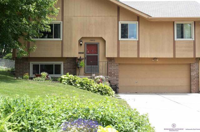 19023 Grant Street, Omaha, NE 68022 (MLS #21810798) :: Omaha Real Estate Group