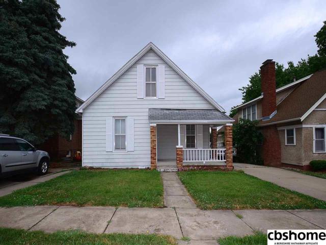 710 1St Avenue, Nebraska City, NE 68410 (MLS #21810803) :: Omaha's Elite Real Estate Group
