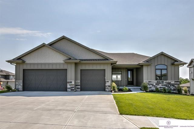 1601 S 207 Avenue, Omaha, NE 68022 (MLS #21810805) :: Omaha Real Estate Group