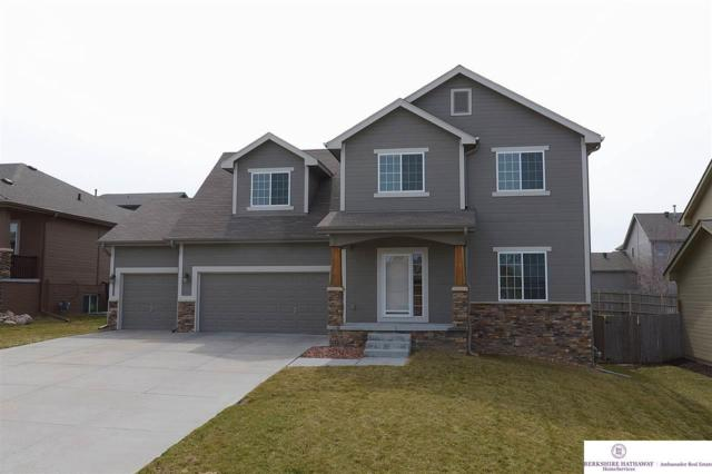 19317 G Street, Omaha, NE 68135 (MLS #21810820) :: Omaha's Elite Real Estate Group