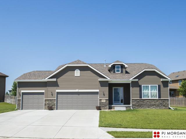 5515 N 153 Street, Omaha, NE 68116 (MLS #21810821) :: Omaha's Elite Real Estate Group