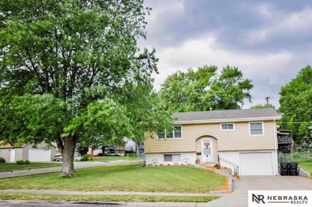 7418 Park View Boulevard, La Vista, NE 68128 (MLS #21810830) :: Omaha Real Estate Group