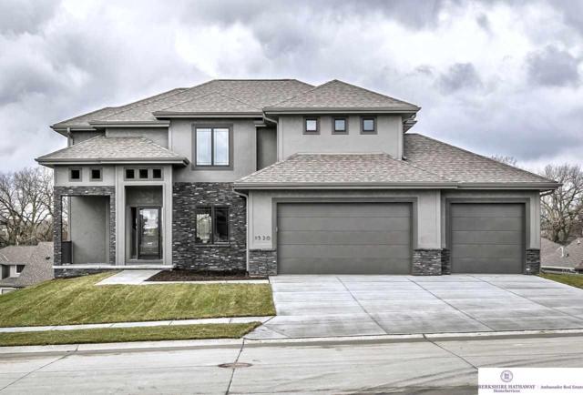 3314 N 178 Street, Omaha, NE 68116 (MLS #21810846) :: Omaha Real Estate Group