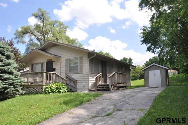 4019 Fort Street, Omaha, NE 68111 (MLS #21810867) :: Omaha's Elite Real Estate Group