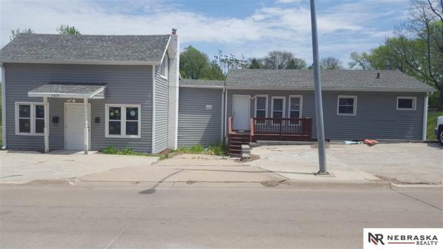 5819 S 14 Street, Omaha, NE 68107 (MLS #21810876) :: Omaha Real Estate Group