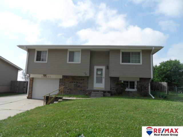 14611 Echo Hills Drive, Omaha, NE 68138 (MLS #21810877) :: Omaha's Elite Real Estate Group
