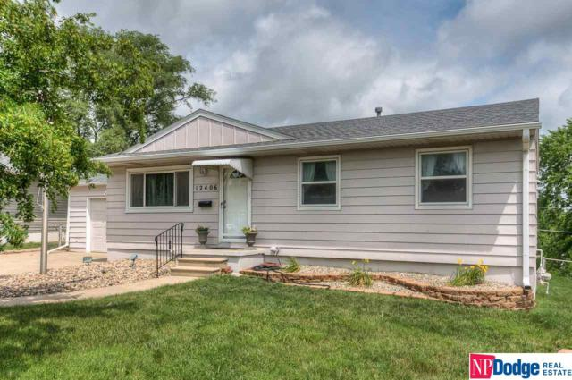12406 C Street, Omaha, NE 68144 (MLS #21810960) :: Omaha's Elite Real Estate Group