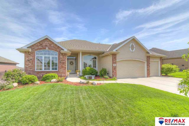 8046 Swallowtail Street, Papillion, NE 68046 (MLS #21810962) :: The Briley Team