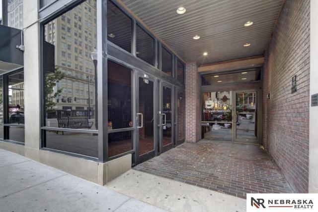312 S 16 Street #404, Omaha, NE 68102 (MLS #21810986) :: Omaha's Elite Real Estate Group