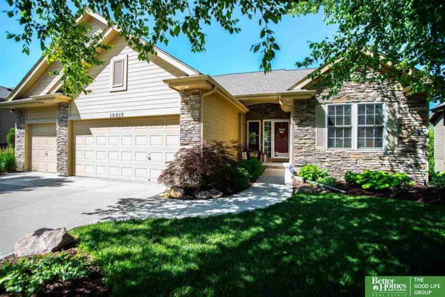 10017 Olive Street, La Vista, NE 68128 (MLS #21810988) :: Omaha Real Estate Group