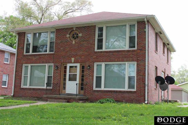 779 W 11th Street, Fremont, NE 68025 (MLS #21811020) :: Nebraska Home Sales