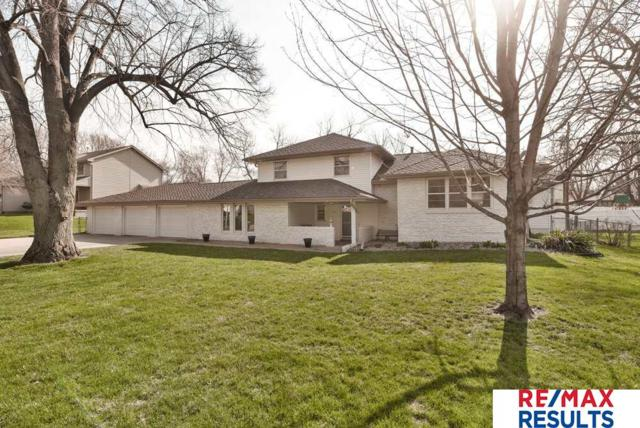 711 S 217th Street, Omaha, NE 68022 (MLS #21811025) :: The Briley Team