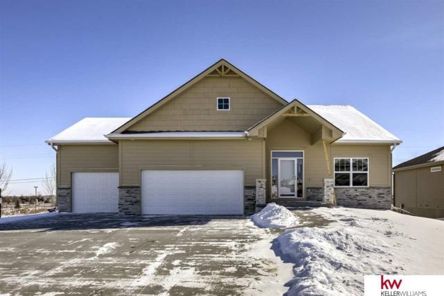 11620 S 109th Street, Papillion, NE 68046 (MLS #21811068) :: Omaha's Elite Real Estate Group