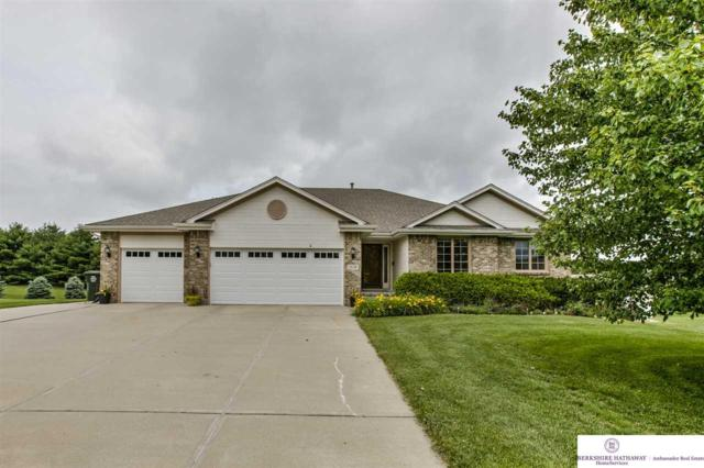 12128 Lewison Lane, Gretna, NE 68028 (MLS #21811109) :: Omaha's Elite Real Estate Group