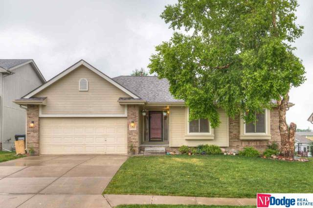 14504 S 22nd Street, Bellevue, NE 68123 (MLS #21811119) :: The Briley Team