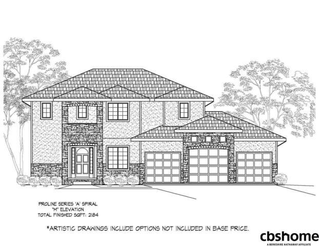 11511 S 111 Street, Papillion, NE 68046 (MLS #21811141) :: Omaha's Elite Real Estate Group