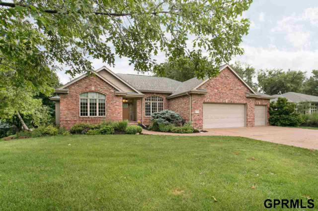 22232 Brookcrest Drive, Omaha, NE 68022 (MLS #21811170) :: Omaha's Elite Real Estate Group