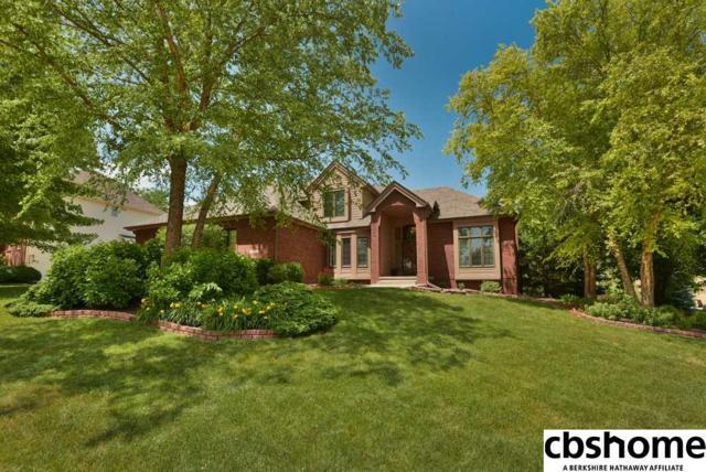 18614 Gold Circle, Elkhorn, NE 68130 (MLS #21811188) :: Omaha's Elite Real Estate Group