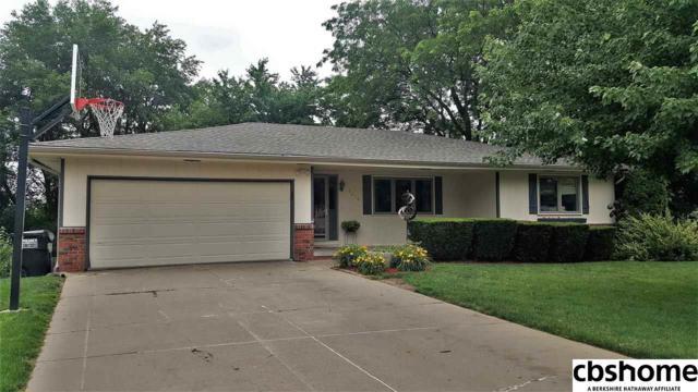 8616 S 38th Avenue, Bellevue, NE 68147 (MLS #21811199) :: Omaha's Elite Real Estate Group