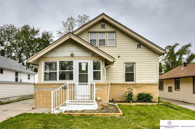 6523 Blondo Street, Omaha, NE 68104 (MLS #21811207) :: Omaha's Elite Real Estate Group