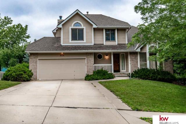 514 S 158th Street, Omaha, NE 68118 (MLS #21811208) :: Omaha's Elite Real Estate Group